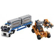 Lego® Technic Transportoare De Containere - L42062
