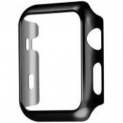 Louiwill [ACTUALIZAR] Kobwa Apple Reloj Caso 42 Mm, Resistencia A La Caída De La Cubierta Dura Desgaste Resistente A Los Rasguños A Prueba De Todas Las Versiones 428 Mm Apple Watch Series 2- Negro