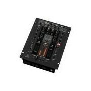 NOX 404 - Mixer Dj Pro 2 Canais NOX404 Behringer