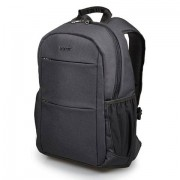Zaino Notebook port sydney backpack 39,6cm (15,6) black