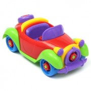 Christmas Gift Kid Children Boy Disassembly Developmental Early Assembly Assemble Classic Car Vehicle Toy