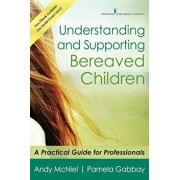 Understanding and Supporting Bereaved Children: A Practical Guide for Professionals, Paperback/Andy McNiel