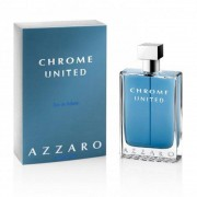 Azzaro Fragancia para Caballero Azzaro Chrome United Eau de Toilette 200 ml
