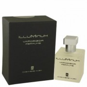 Illuminum Cashmere Musk For Women By Illuminum Eau De Parfum Spray 3.4 Oz