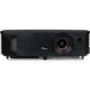 Videoproiector Optoma X341 WXGA 3300 lumeni Negru