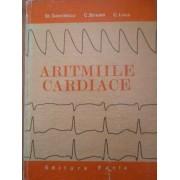 Aritmiile Cardiace - St. Gavrilescu C. Streian C. Luca