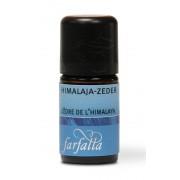 Farfalla - Bio Himalájai cédrus illóolaj 5 ml