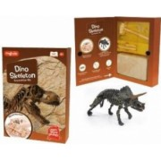 Jucarie interactiva Keycraft Kit excavare Dinozaur