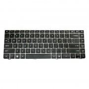 HP Laptop Toetsenbord Qwertz DE voor HP ProBook 4330s