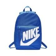 Nike Y nk elmntl bkpk - fa19 BA6030-480 Modrá MISC