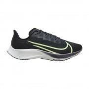 Nike Scarpe Running Zoom Pegasus 37 Nero Verde Blu Donna EUR 38,5 / US 7,5