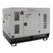 AGT MASTER 23 KSA PREMIUM Generator curent trifazat cu pornire automata , motor Kohler , putere 30 CP