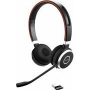 Casti Bluetooth Jabra Evolve 65 UC Stereo