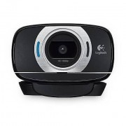 Logitech Hd Webcam C615 Manet