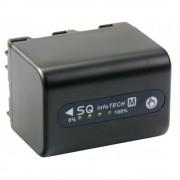 Acumulator Li-Ion PL713D.853 tip Sony NP-QM70 , NP-QM71 , NP-QM71D 3400mAh