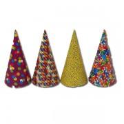 Fantázia kalap (magas), 10db/csomag