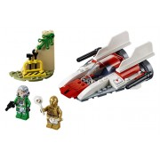LEGO Rebel A-Wing Starfighter™