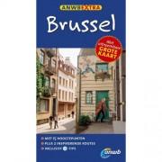 ANWB Extra: Brussel - Margareta Graf