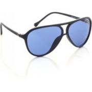Fastrack Aviator Sunglasses(Blue)