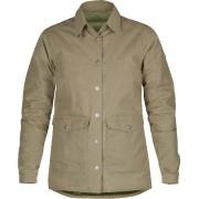 FjallRaven Down Jacket No.16 W - Sand - Daunenjacken XL