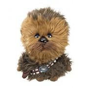 Star Wars: Episode VII The Force Awakens Medium Talking Plush - Chewbacca by Underground Toys