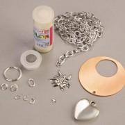 Efco Zestaw do tworzenia biżuterii Efcolor - naszyjnik