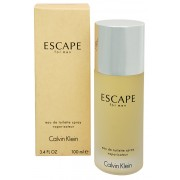 Calvin Klein Escape For Men - EDT 50 ml