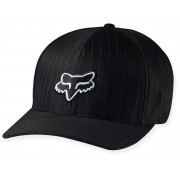 Fox Legacy Flexfit Cap Negro S M