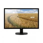 "Monitor, 21.5"", ACER K222HQLBD, FHD, 21.5"", TN+Film, 16:9, LED, 5 ms, 200 cd/m2, 100M:1, VGA, DVI, VESA, , Black Glossy UM.WW3EE.001 (ACER)"
