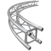 Global Truss F14R10-90 Circ. Element Ø2,0m