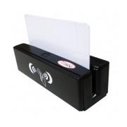 POSline LM2240CU Lector de Ranura para Código de Barras, USB, Track I, II y III, Negro