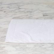 Ferò Carezza Tappeto da bagno in spugna di cotone