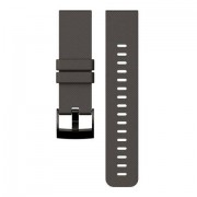Suunto SS022227000 Band Grigio Silicone accessorio per smartwatch