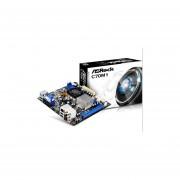 Tarjeta Madre Asrock C70M1 AMD Dual Core Ontario C-70 VGA +A+