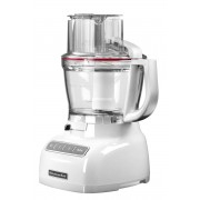 KitchenAid 5kfp1325ewh Classic food processor White