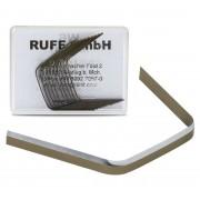 Nożyki do nacinania opon RILLFIT W-6 23-28 - W-6