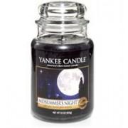 Yankee Candle Midsummers Night Large Jar Retail