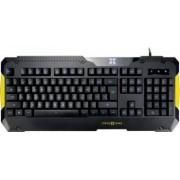 Tastatura gaming iluminata X by SERIOUX Edana