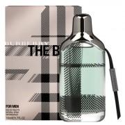 Burberry The Beat toaletna voda 30 ml za muškarce