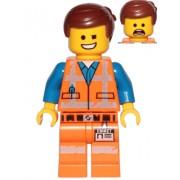 tlm120 Minifigurina LEGO The LEGO Movie-Emmet tlm120