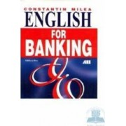 English for banking - Constantin Milea