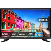Nikkei NL2405FHD LED Full HD TV 24 inch met HDMI