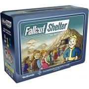 Fallout Shelter - Das Brettspiel-Mehrfarbig - Offizieller & Lizenzierter Fanartikel Onesize Unisex