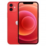 Apple Iphone 12 Mini 128gb Red Garanzia Italia