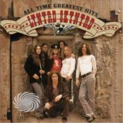 Video Delta Lynyrd Skynyrd - All Time Greatest Hits - CD