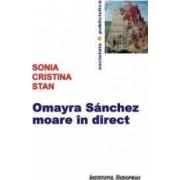 Omayra Sanchez Moare In Direct - Sonia Cristina Stan