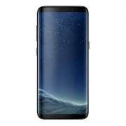 Samsung Smartfon SAMSUNG Galaxy S8+ Midnight Black