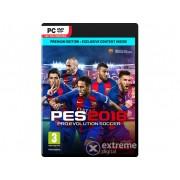 Joc PES 2018 Premium Edition PC
