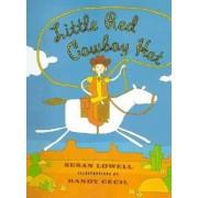 Little Red Cowboy Hat, Paperback