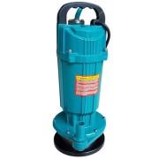 Pompa submersibila CAMPION QDX 35, CU PLUTITOR ! 1100 W, 3000 l/h cu bobinaj 100% CUPRU, suruburi din INOX